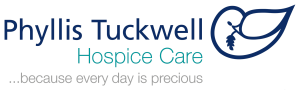 Phyllis Tuckwell Hospice Logo